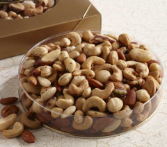 Mixed Nuts-Fresh Roasted Nuts
