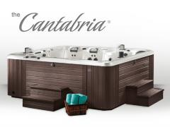 Cantabria® Spa Hot Tub