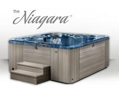 Niagara® Spa Hot Tub