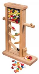 Executive Jelly Bean Dispenser - Standard
