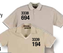 Ladies' Dunbrooke Newport Polo Shirt
