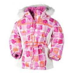 Obermeyer Harmony Preschool Girls Ski Jacket