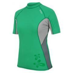 NRS Hydrosilk Womens Short Sleeve Shirt
