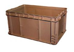 Injection Molded Boxes