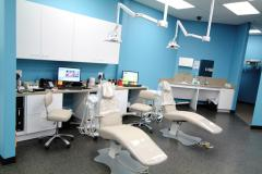 Furniture for Dental Clinics