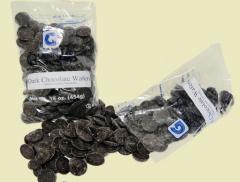 Dark Chocolate Wafers