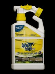 SFSRC-2Q - Spray & Forget Super