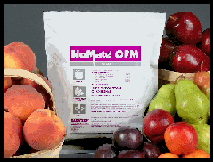 No-Mate OFM for Oriental Fruit Moth Integrated