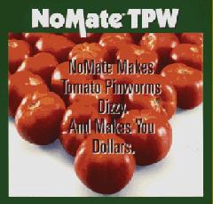 No-MateTPW for Tomato Pinworm