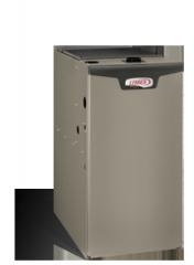 Lennox SLP98V Variable-Capacity Gas Furnace