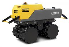 LP8504: Trench compactor