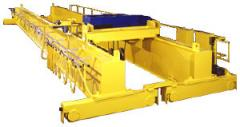 Top Running Double Girder Cranes