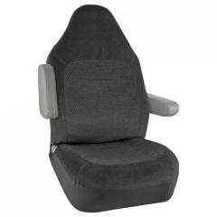 Tahoe Truck UB Seat Cover Black