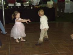 Dance Floors & Staging
