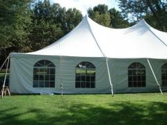 Side Curtains & Tent Accessories