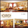 Luxurious Hotel Bedroom Furniture