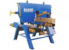 Baker Model A & AX Single Head