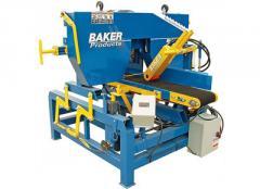 Baker Model AB Single Head