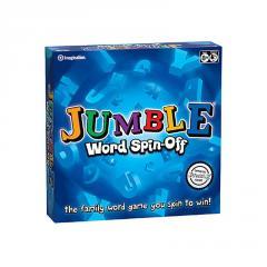 Jumble Board Game