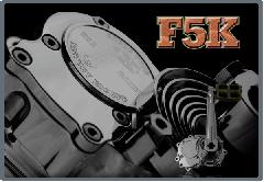 F5K kicker kits