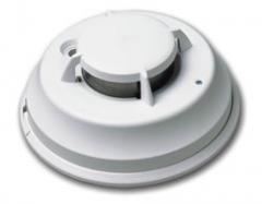 Smoke & Fire Detectors