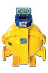 MS-Series Positive Displacement Flow Meters