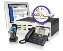 OmniPCX Enterprise Communication Server