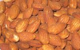 Lemon Flavored Almonds