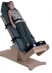Delta Tilt Table Rehabilitation/Physical Therapy