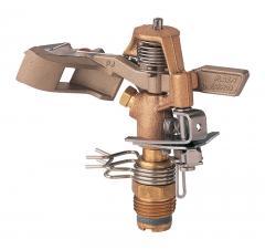 25PJDA-C Brass Impact Sprinkler