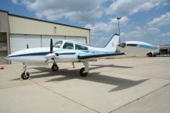 1976 Cessna 310R