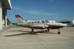 1978 Cessna 414A Winglets