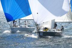 J 105 New Yacht
