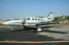 1981 Cessna 421C Eagle