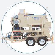 Combination Mixer-Pumps MR-2200