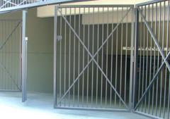 QuickFold Gates