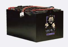 Legacy High Performance Battery