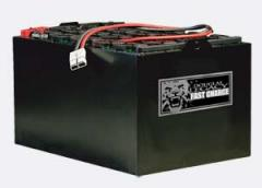 Legacy Fast Charge Battery