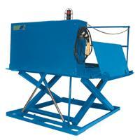 6 x 6 ft. Platform - 4,000 lb. Capacity