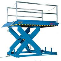 Series 3000 Disappearing Dock Lifts 8,000 - 10,000