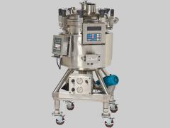 Biotech / R&D Facilities Vessels