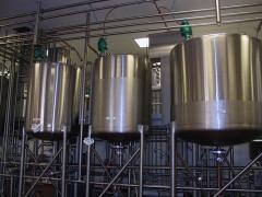Vessels For Food & Beverage Manufacturers