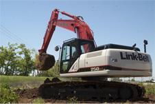 X3 Series Excavator
