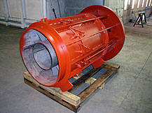 Burners (Oil and Natural Gas)
