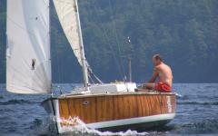 Scarano 21 New Yacht
