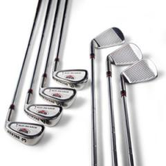 Decker Set Of Irons