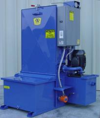 The Eliminator (SW-20 Series) Spraywasher