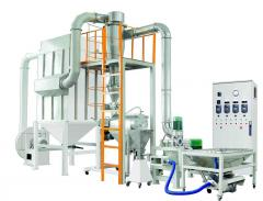 Mixing Systems – Donghui Powder Coating