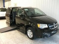 2012 Dodge Grand Caravan SXT Vehicle