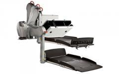 VMI Fiorella F500 handicap lift